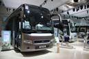 Organization of «VOLVO» buses production on the territory of Siberian Federal District of Russia. Project cost: 100 million Euro
